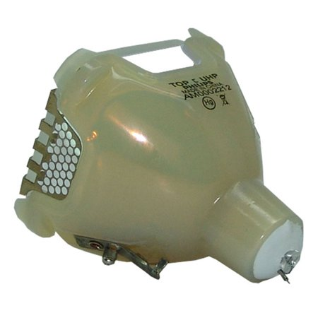Original Philips Projector Lamp Replacement for Philips LC3136 (Bulb Only) - image 3 de 5