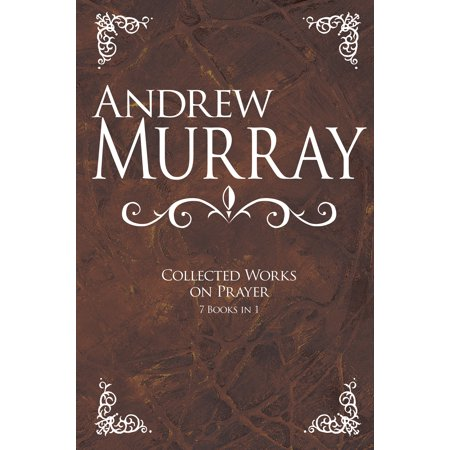 Andrew Christian Boxers (Andrew Murray: Collected Works on Prayer : 7 Books in 1 )