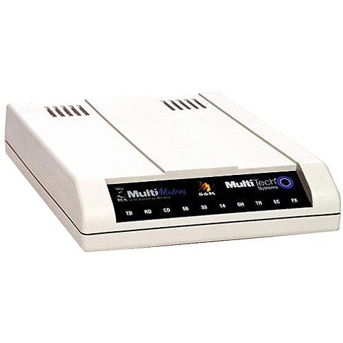 Multi Tech MultiModem ZDX V.92 Voice/Data/Fax Modem