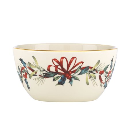 Lenox Winter Greetings Bowl