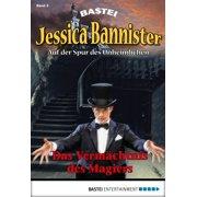 Jessica Bannister - Folge 003 - eBook