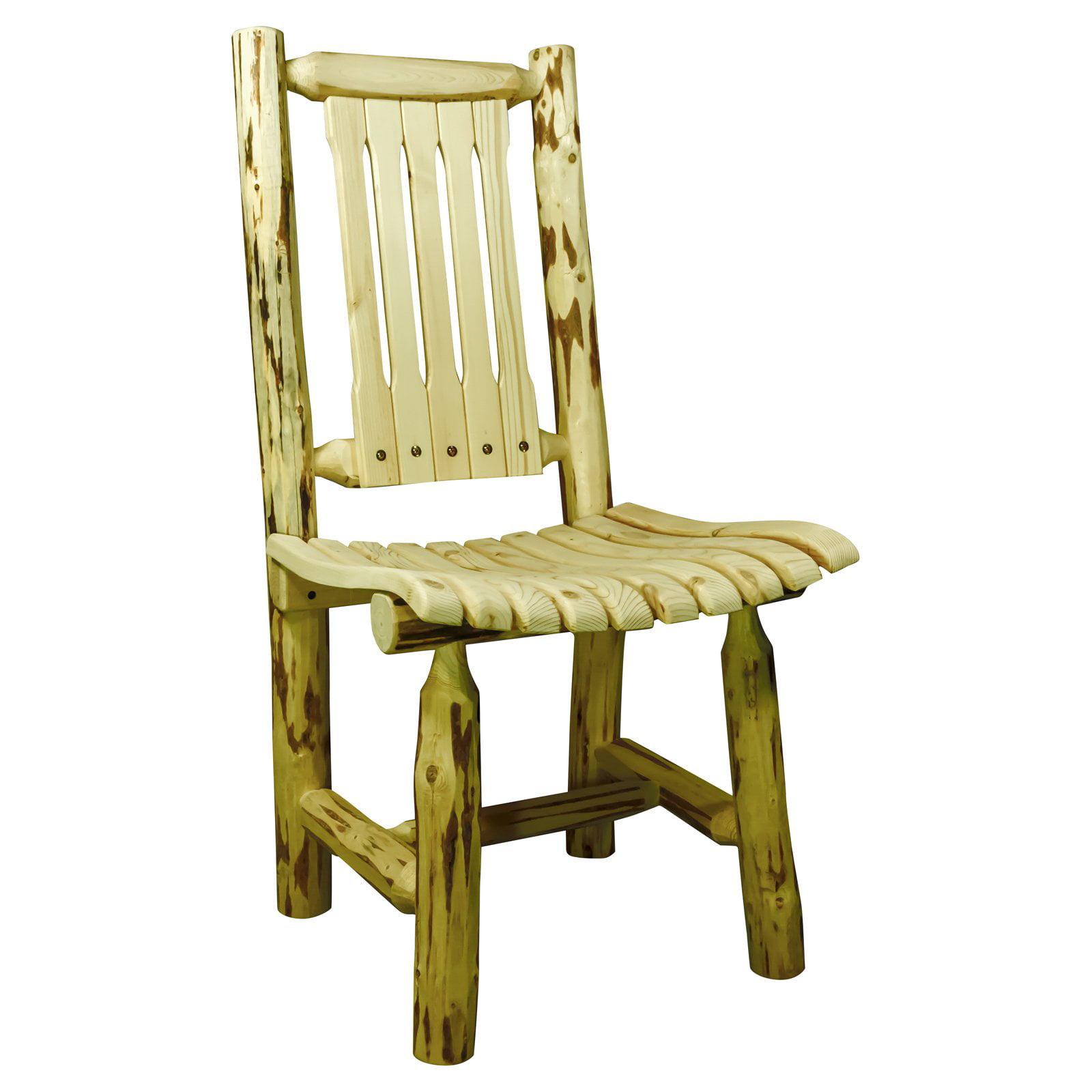 Montana Woodworks Montana Patio Chair