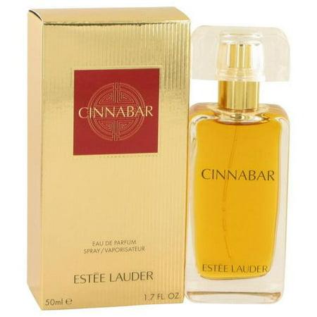 Best Estee Lauder Cinnabar Eau De Parfum For Women, 1.7 Oz deal
