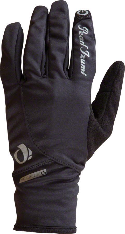 Pearl Izumi Womens Select Softshell Lite Glove
