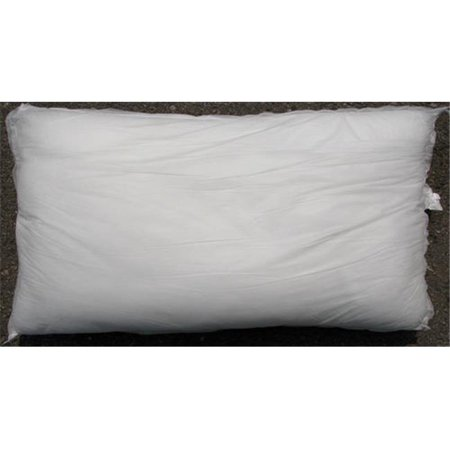 Throw Pillow Insert Sizes : Hallmart 47251 Filler - Throw Pillow Inserts for Shams Queen Size - Walmart.com