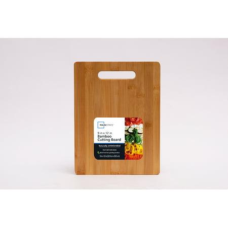 - Mainstays 2pc Ms 9x12 Bamboo Board Set Bundle