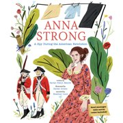 Anna Strong - Audiobook