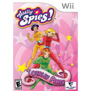 Totally Spies: Totally Party - Nintendo Wii