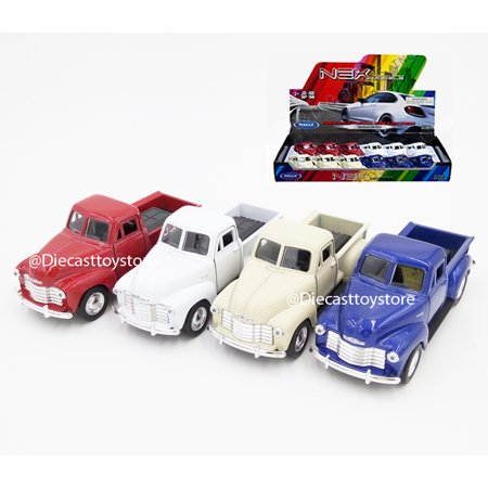 Chevrolet Cap (NEW DIECAST TOYS CAR WELLY 5