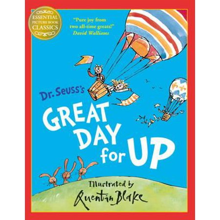 Great Day for Up. Dr. Seuss - Dr Seuss Dress Up Ideas
