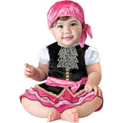 Pirate Baby Infant Halloween Dress Up / Role Play Costume