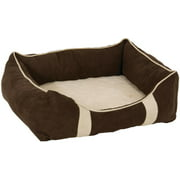 BED PET 18X22 FOAM/FIBER LOUNG
