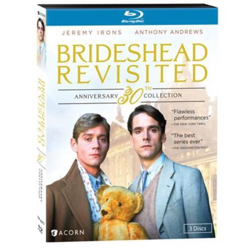Brideshead Revisited (30th Anniversary Edition) (Blu-ray)...