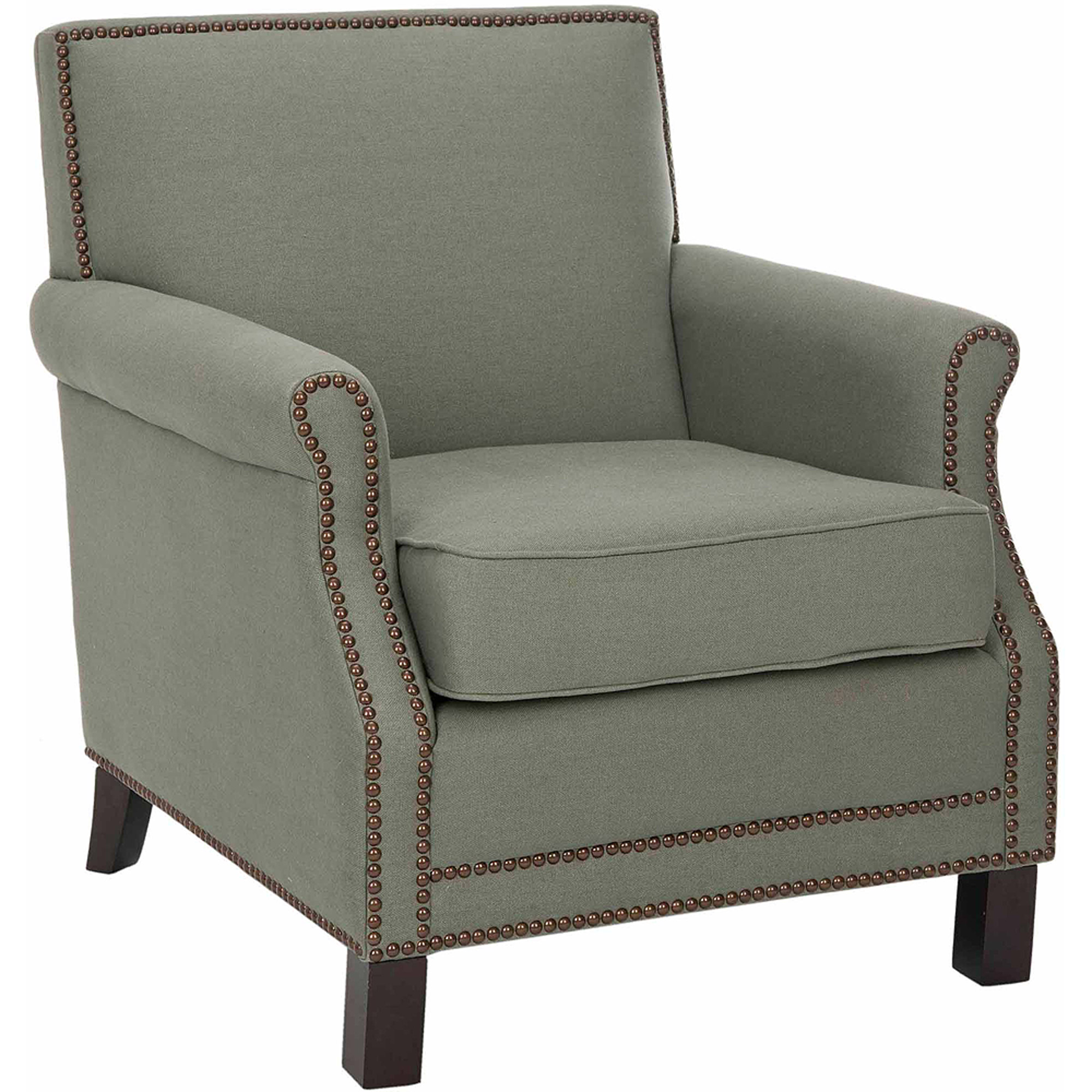 Safavieh Easton Upholstered Club Chair, Multiple Colors