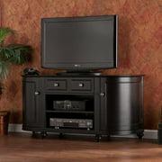 Sawyer TV/Media Stand-Black