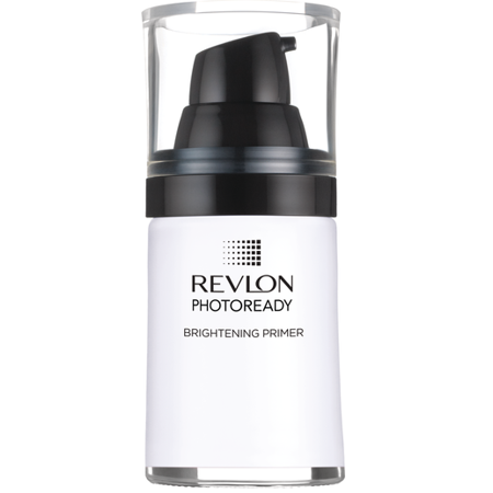 Revlon Waterproof Primer (Revlon PhotoReady Primer, 003 Brightening Primer, 0.91 fl)