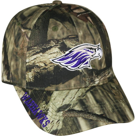 NCAA Men's Wisconsin Whitewater Warhawks Mossy - Whitewater Mens Cover