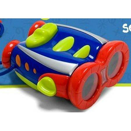 Cranium Giggle Gear - Super Space Scope Preschool Play, Cranium Super Space Scope Preschool Play By Cranium