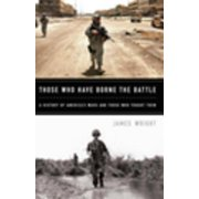 Those Who Have Borne the Battle - eBook
