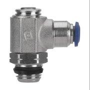 "AIGNEP USA Universal Flow Control,Elbow,1/8"" 88953-02-02"