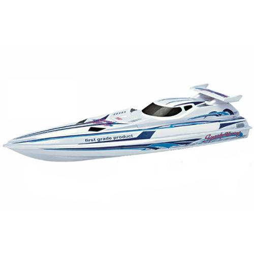 "36"" 2.4G Radio Control RC Speed Xcyclone Racing Boat Ship Watercraft White (Gift... by"
