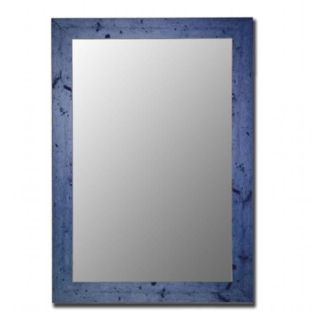 2nd Look Mirrors Vintage Mirror