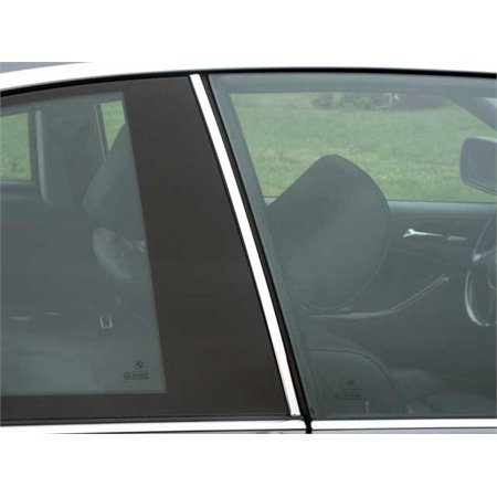 Fits 2000-2005  BMW 3 SERIES 2-door, 325i Coupe -Stainless Steel Pillars