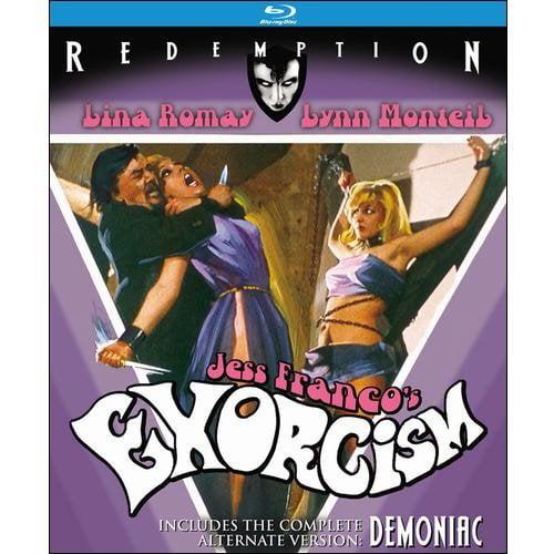 Exorcism (French) (Blu-ray)