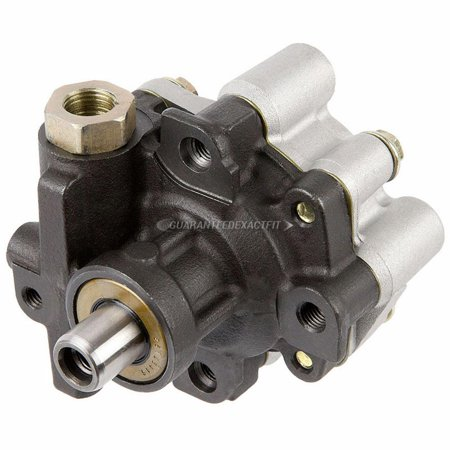Toyota Tundra Power Steering (New Power Steering Pump For Toyota Sequoia & Tundra)