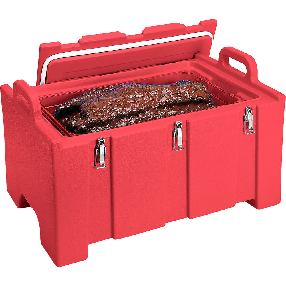 Cambro Insulated Food Carrier for Bulk Storage, Stackable...