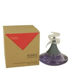 Romeo Gigli Perfume By Romeo Gigli Eau De Parfum Spray 3.4 oz Eau De Parfum Spray