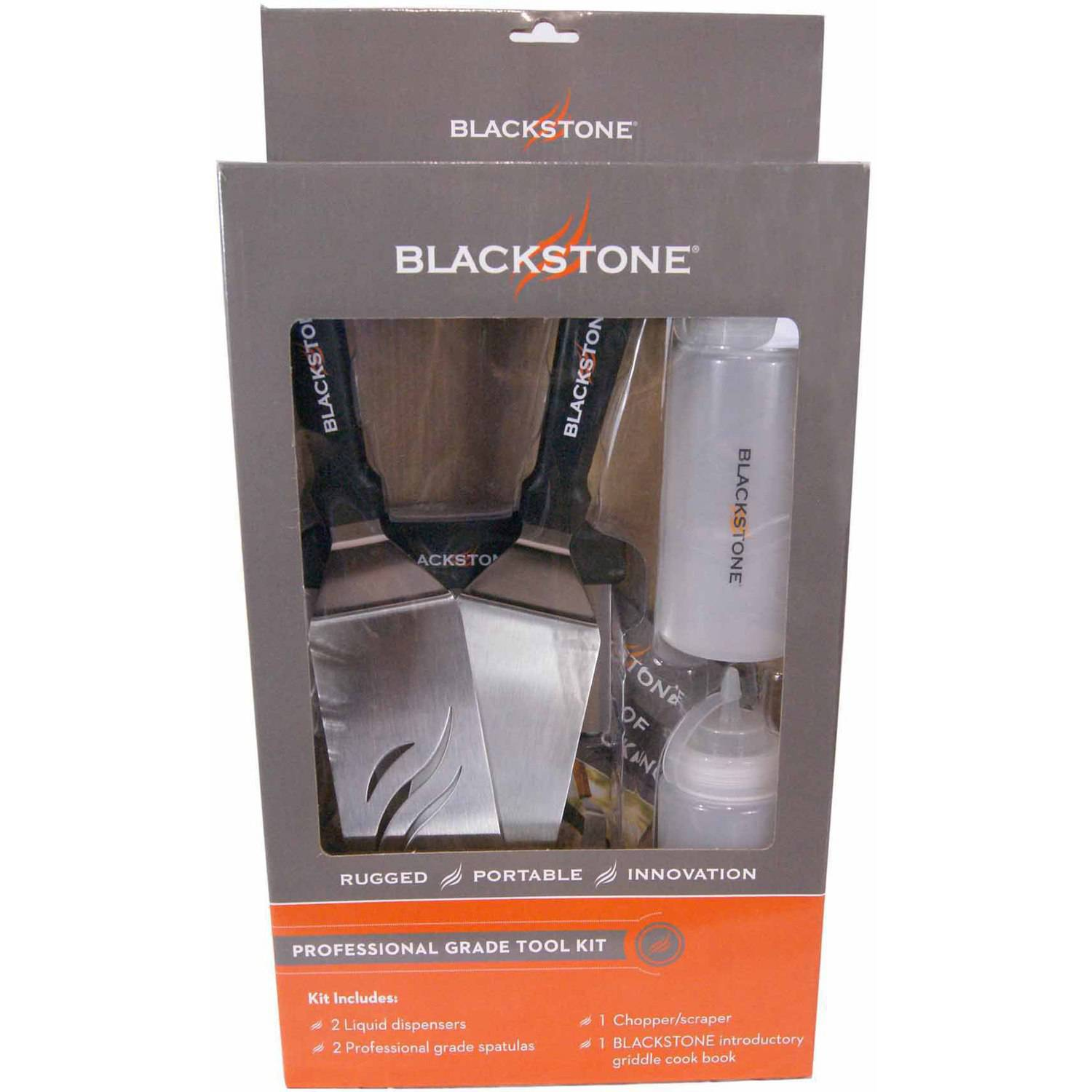 Blackstone 1542 Accessory Tool Kit, 6 Count