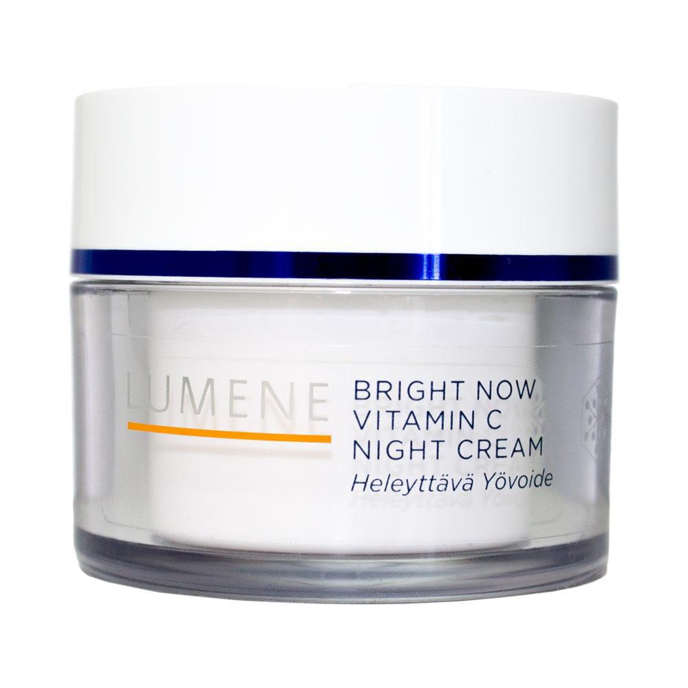 lumene bright now serum