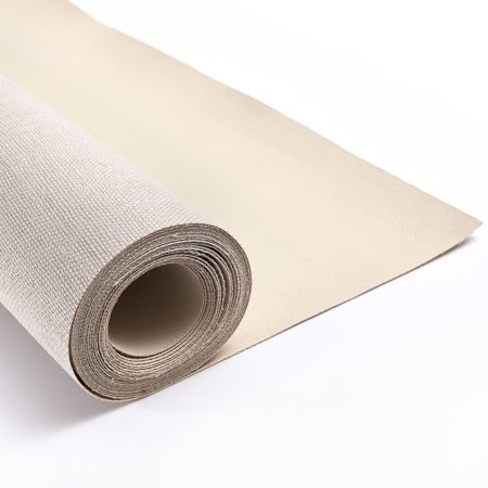 NAC INDUSTRIAL Extremely Strong & Thick Waterproof Drop Cloth - TOUGH MAT EXTREME - Professional Surface Protection