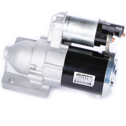 ACDelco 12599873 Starter Assembly 1259 by ACDelco