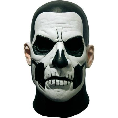 Ghost - Papa II Mask - Papa Emeritus Mask