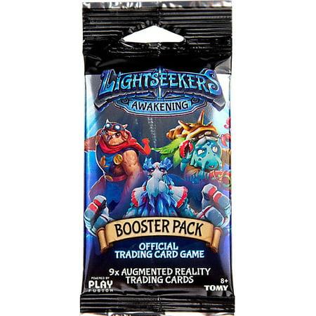 Enc Card - Lightseekers Awakening Booster Pack [9 Cards]
