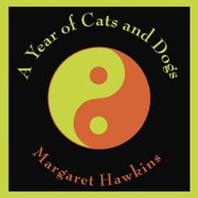 A Year of Cats and Dogs - Audiobook