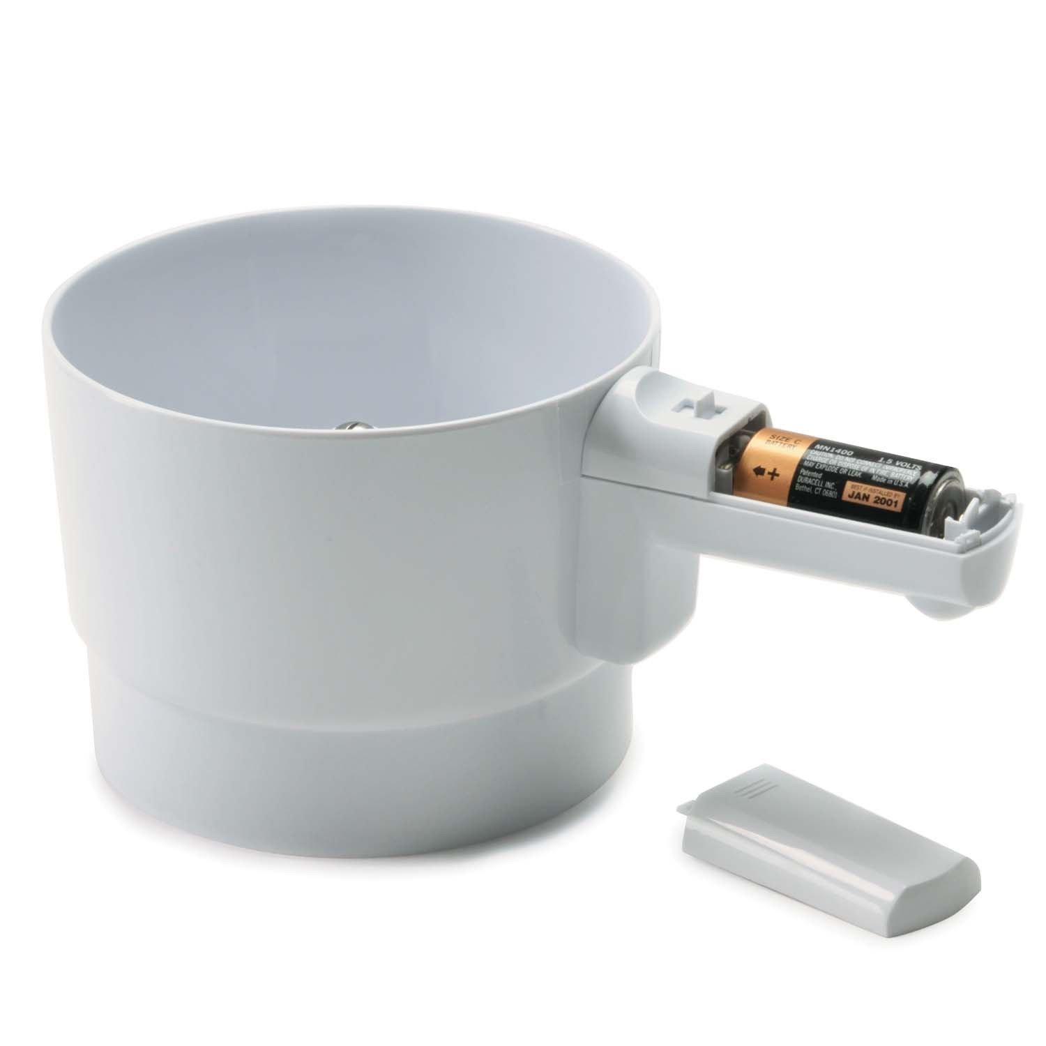 Battery Operated Flour Sifter by