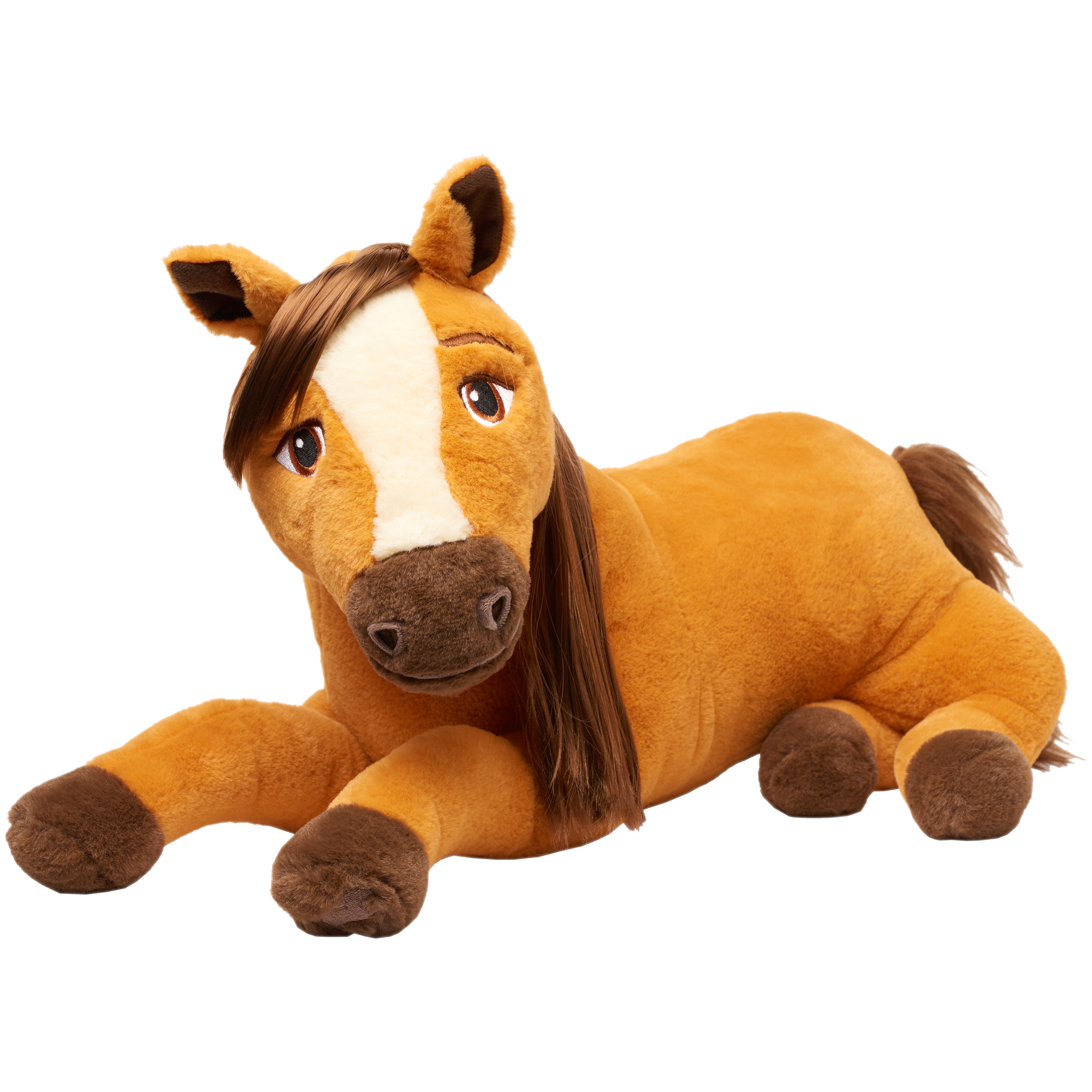 Spirit Riding Free Large Spirit Plush