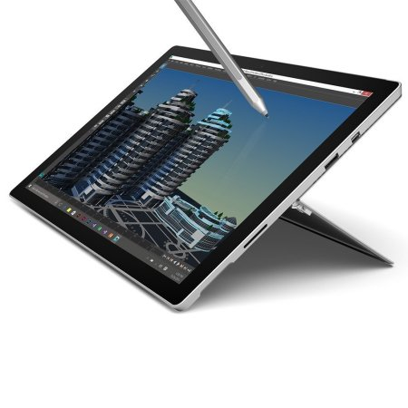 Refurbished Microsoft Surface Pro 4 256 GB, 8 GB RAM, Intel Core i5