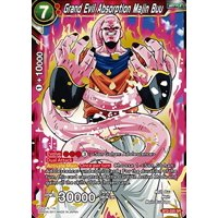 Dragon Ball Super Union Force Grand Evil Absorption Majin Buu BT2-025