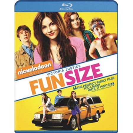 Fun Size (Blu-ray)