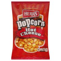 Herr's 2.5oz Hot Chees Popcorn