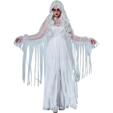 womens ghostly spirit halloween costume - 20 Off Spirit Halloween Coupon