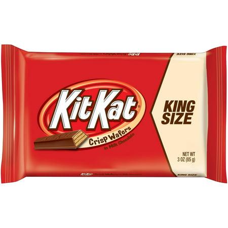9c3a7f519d9 Kit Kat King Size Candy Bars 3 oz – BrickSeek