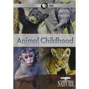 Nature: Animal Childhood (Widescreen) by