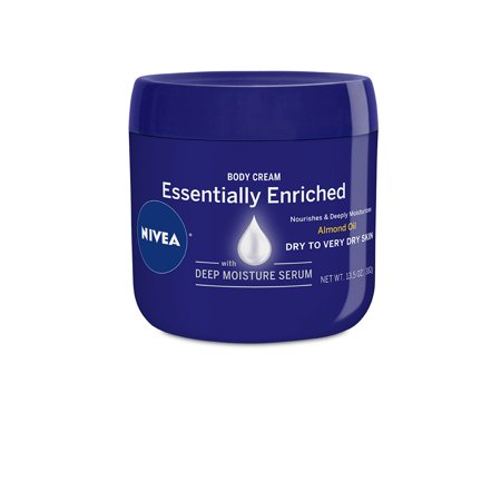NIVEA Essentially Enriched Crème, 13.5 (Enriched Protective Cream)