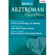 Bianca Arztroman Band 0012 - eBook