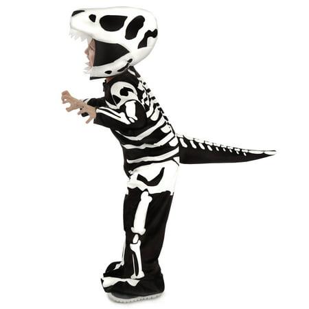 Princess Paradise Premium T-Rex Fossil Child - Mj Costume